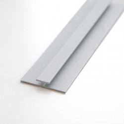 Profilé de raccord 300cm mat