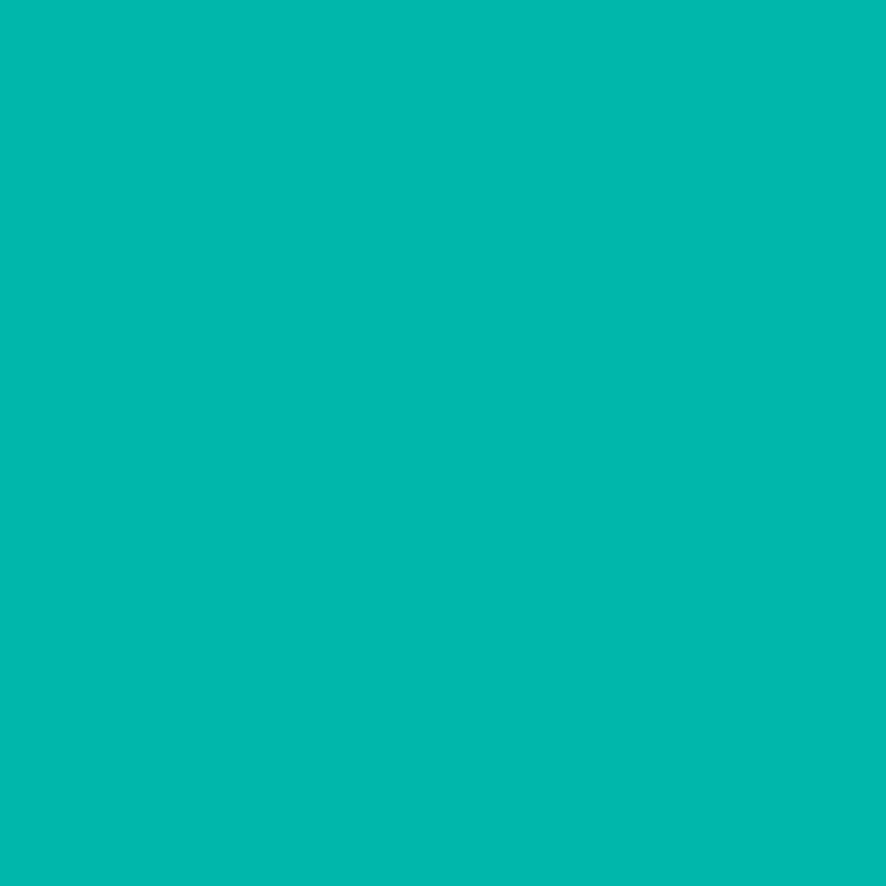 Cr dence vier turquoise cr dence vier couleur unie for Credence bleu turquoise