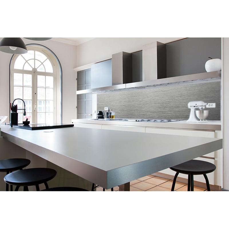 cr dence vier alu bross cr dence cuisine vier mati res. Black Bedroom Furniture Sets. Home Design Ideas