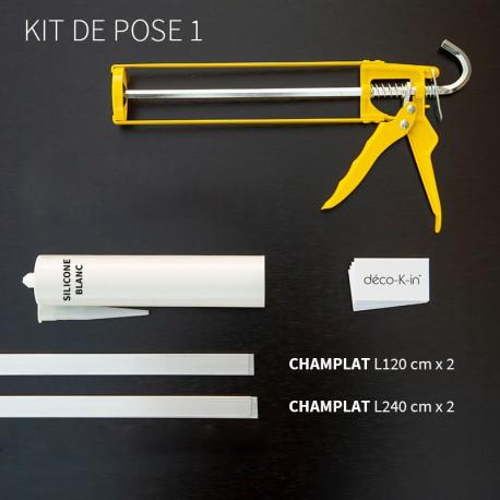 Kit de pose 1