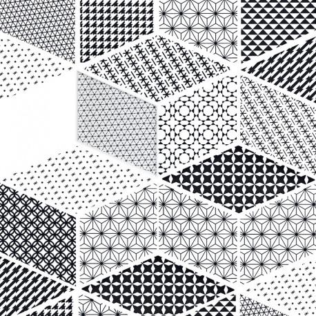 Graphic puzzle