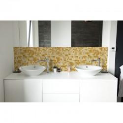 cr dences lavabo deco k. Black Bedroom Furniture Sets. Home Design Ideas