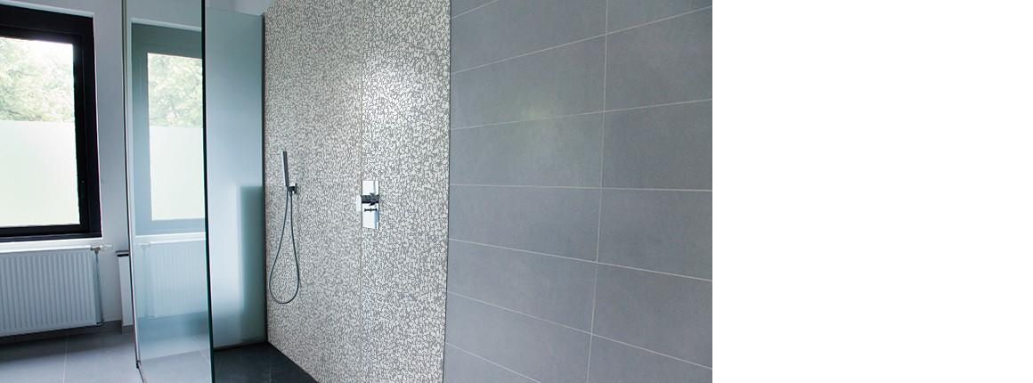 Panneau de douche Granito